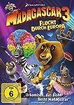 Madagascar 3 - Flucht durch Europa