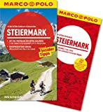 MARCO POLO Reiseführer Steiermark: Reisen mit Insider-Tipps. Mit EXTRA Faltkarte & Reiseatlas