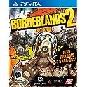 Borderlands 2 for PlayStation Vita