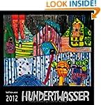 2012 Friedenreich Hundertwasser Art W...