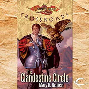 The Clandestine Circle Audiobook