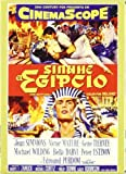 Sinuhé El Egipcio (Dvd Import) (European Format - Region 2)