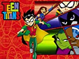 Teen Titans: The End Part 3