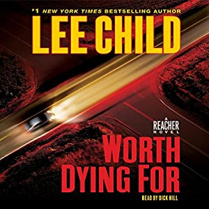 Worth Dying For Audiobook