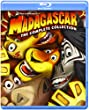 Madagascar: The Complete Collection (1-3 + Merry MAD) [Blu-ray]