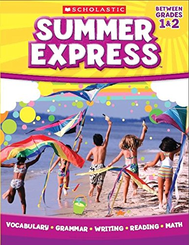 Summer Express Grade 1 and 2