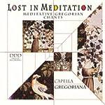 Lost in Meditation: Meditative Gregor...