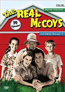 The Real McCoys Season 4 by Infinity Entertainment