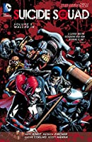 Suicide Squad Vol. 5: Walled In (The New 52) (Suicide Squad, New 52 Volume)