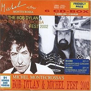 Bob Dylan & Michel Fest 2002