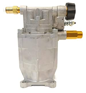 The ROP Shop   Power Pressure Washer Water Pump for Simpson MSH3125, MSH3125-S Sprayer Engines