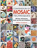 Compendium of Mosaic Techniques: Over 300 Tips, Techniques and Trade Secrets