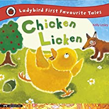 Chicken Licken | Livre audio Auteur(s) : Kelly Lesley Narrateur(s) : Kelly Lesley