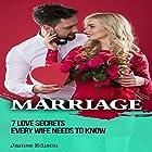 Marriage: 7 Love Secrets Every Woman Needs to Know Hörbuch von James Edison Gesprochen von: Milt Bighley