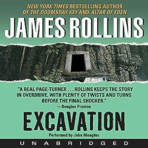 Excavation Audiobook