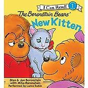 The Berenstain Bears' New Kitten | Jan Berenstain