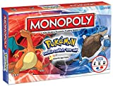 Monopoly: Pok'mon - Kanto Region Edition