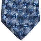 グッチ GUCCI ネクタイ ブルー系 232461-4269