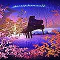 marasy piano world 【初回盤封入特典「千本桜」ピアノ譜、2015ライブチケット先行予約フライヤー】
