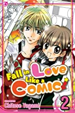 Fall In Love Like a Comic Vol. 2 (Fall in Love Like a Comic)