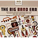 The Big Band Era (Coffret 10CD)