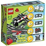 LEGO 10506 DUPLO Eisenbahn Zubehör-Set
