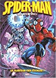img - for Spider-Man : les aventures, Tome 4 (French Edition) book / textbook / text book