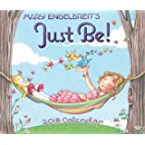 Mary Engelbreit 2015 Day-to-Day Calendar: Just Be!
