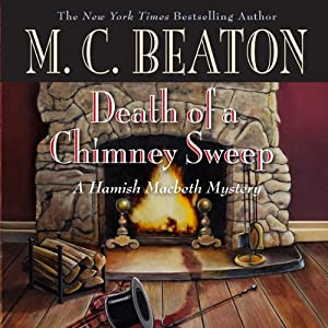 Death of a Chimney Sweep | [M. C. Beaton]
