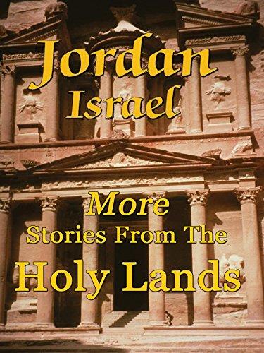 Jordan Israel