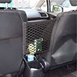ChiTronic Car Armrests Seats Storage Organizer, Children Kids Pets Disturb Stopper