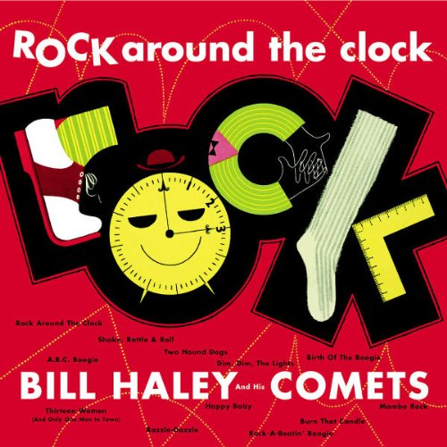 Bill Haley &Amp; His Comets - The Rock