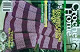 img - for Crochet Home 26 DEC/JAN 1992 (THE MAGAZINE FOR CREATIVE CROCHETERS) book / textbook / text book