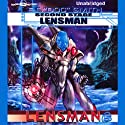 Second Stage Lensman: Lensman Series (       UNABRIDGED) by E. E. 'Doc' Smith Narrated by Reed McColm