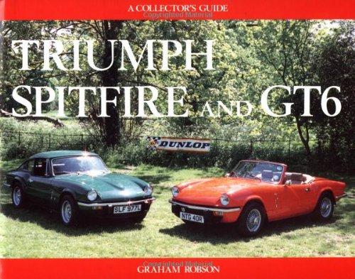 Restoring A Triumph Spitfire