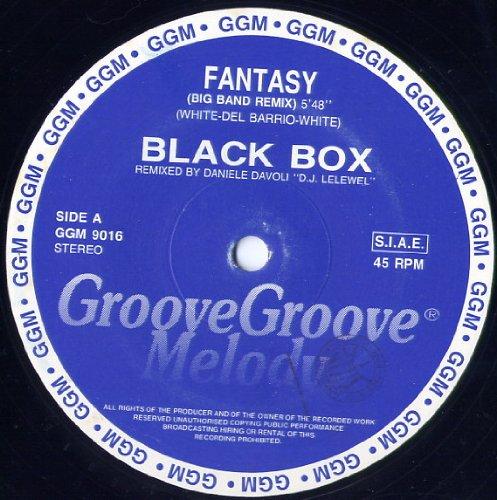 Black Box - Fantasy(Promo) - Zortam Music
