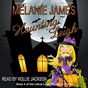 Haunting Leigh Audiobook