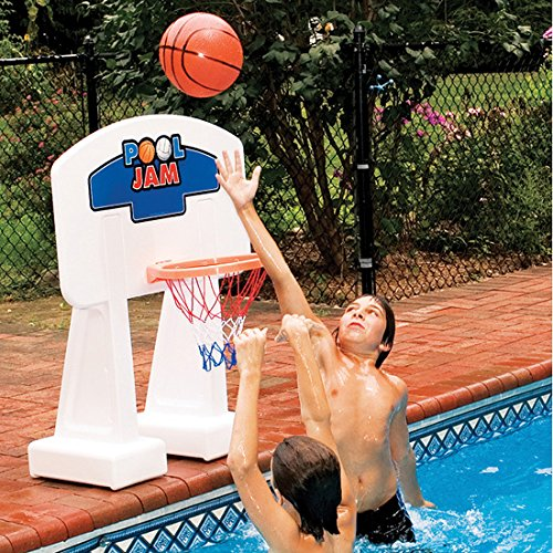 Pool Jam Inground Basketball Game günstig bestellen