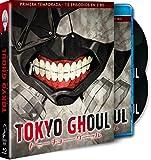 Tokyo Ghoul Temporada 1 Blu-Ray España
