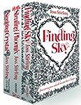 Finding Sky Trilogy Bundle