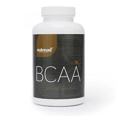 BCAA fur effektiven Muskelaufbau & zur Muskeldefinition, mehr Leistungsfähigkeit und sofortige Regeneration✓