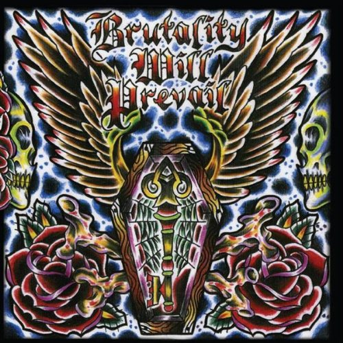 Amazon.com: Forgotten Soul [Explicit]: Brutality Will Prevail