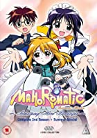 Mahoromatic Something More Beautiful Collection [DVD]
