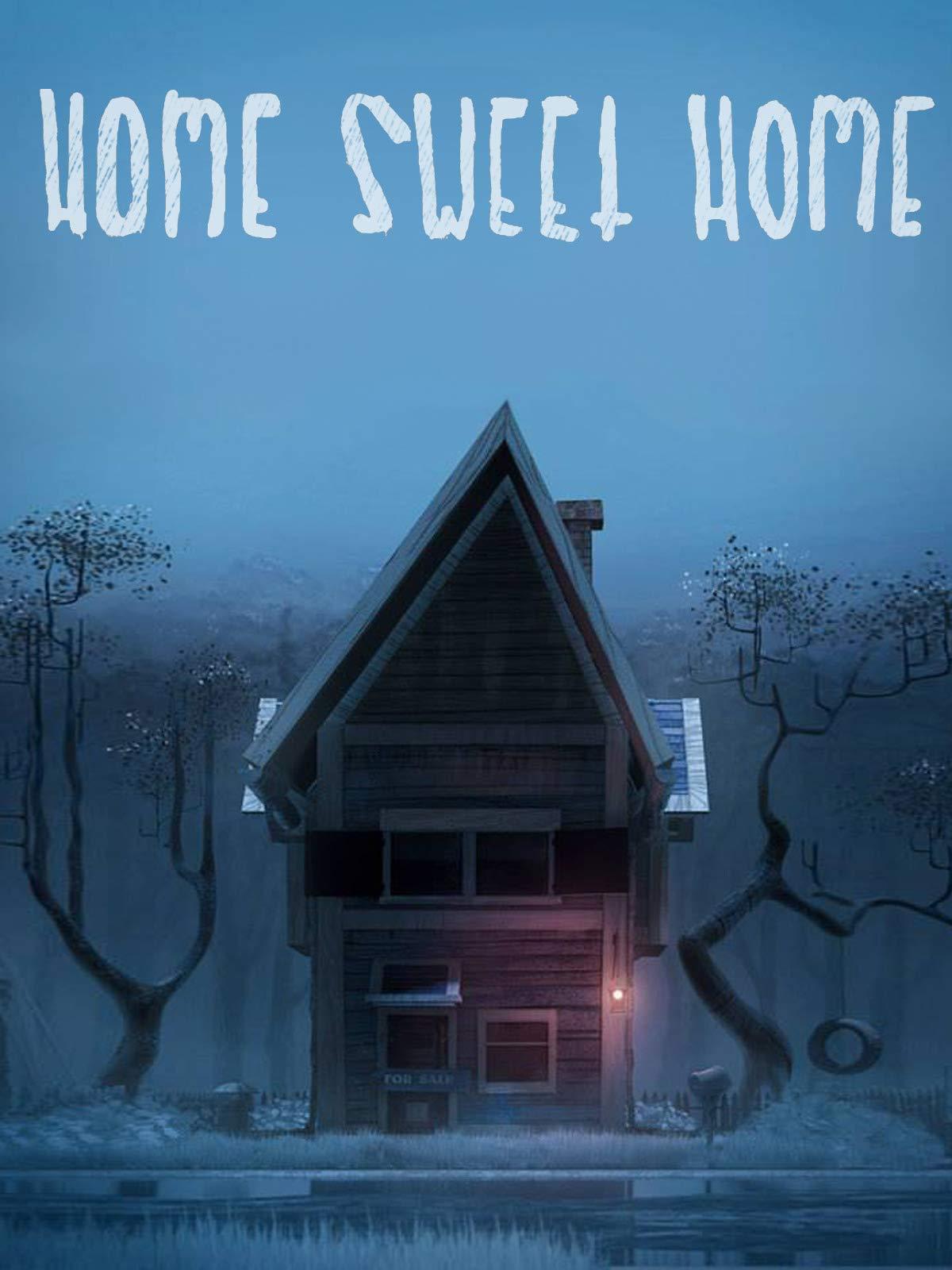 Home Sweet Home on Amazon Prime Video UK