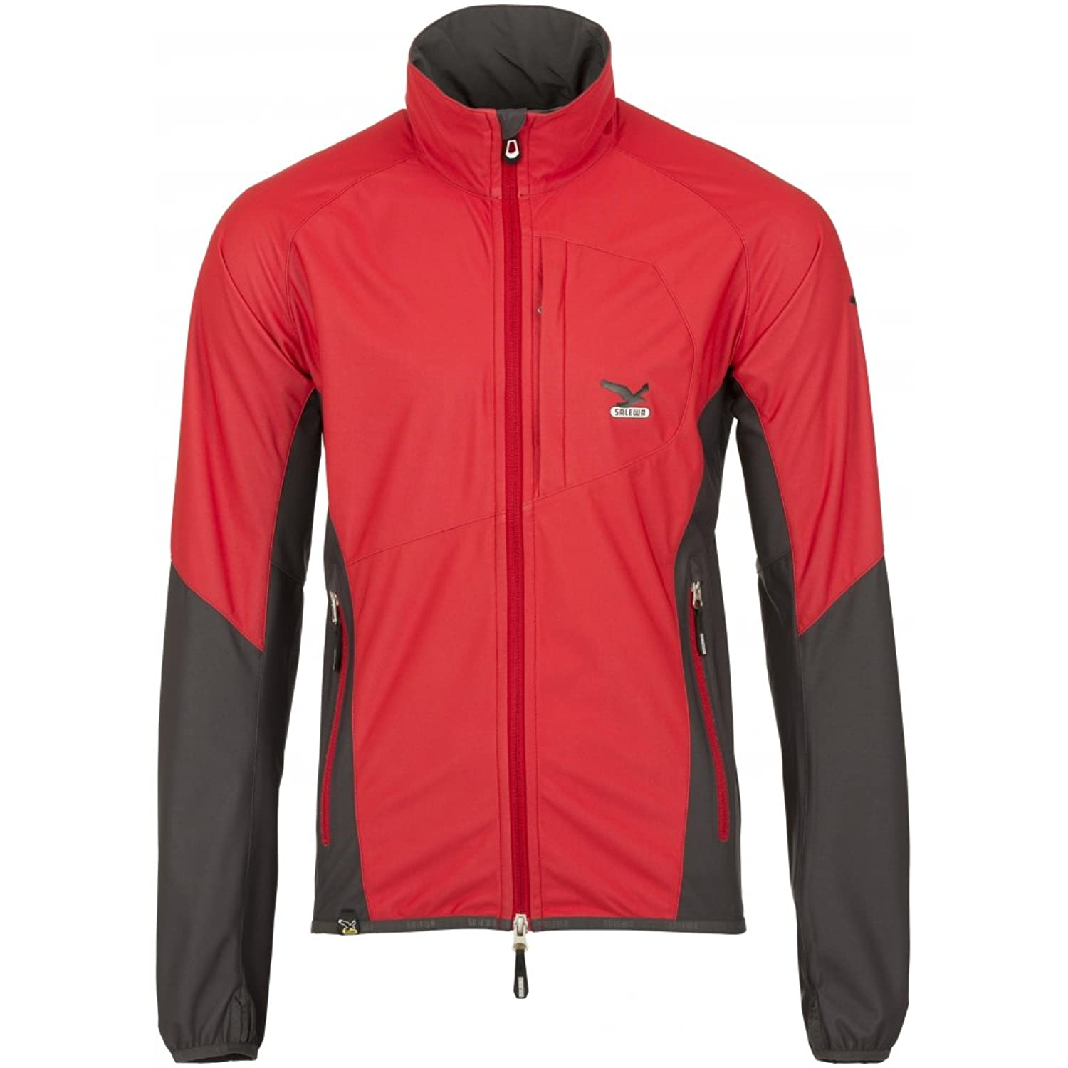 Salewa Houni WS Jacket Men red 2013 günstig bestellen
