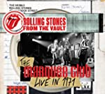 The Marquee Club Live In 1971 (DVD + CD)