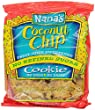 Nana's Cookie, Coconut Chip, 3.5-Ounce Packages (Pack of 12)