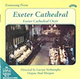 Evensong from Exeter Cathedral Choir of Exeter Cathedral