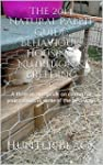 The 2014 Natural Rabbit Guide: Behavi...