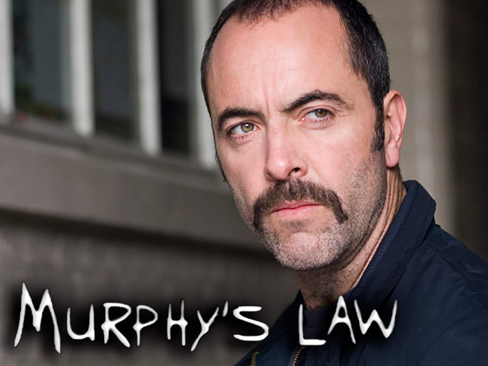 Murphy's Law on Amazon Prime Video UK